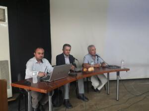 Διαβούλευση του Περιφερειάρχη Δυτικής Μακεδονίας Γιώργου Κασαπίδη με τους Δήμους Άργους Ορεστικού και Βελβεντού