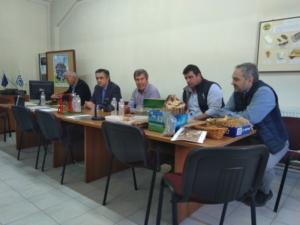 Επίσκεψη στις Τοπικές Κοινότητες Κέλλης και Βεύης της Π.Ε. Φλώρινας πραγματοποίησε ο Περιφερειάρχης Δυτικής Μακεδονίας Γιώργος Κασαπίδης