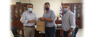 Άμεσα να αποζημιωθούν οι φασολοπαραγωγοί της Περιφέρειας, που επλήγησαν στο στάδιο της ανθοφορίας του φυτού από τις υψηλές θερμοκρασίες, ζήτησε από τον Αντιπρόεδρο του ΕΛΓΑ ο Περιφερειάρχης Δυτικής Μακεδονίας 1