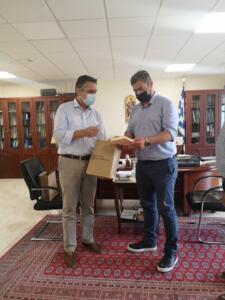 Άμεσα να αποζημιωθούν οι φασολοπαραγωγοί της Περιφέρειας, που επλήγησαν στο στάδιο της ανθοφορίας του φυτού από τις υψηλές θερμοκρασίες, ζήτησε από τον Αντιπρόεδρο του ΕΛΓΑ ο Περιφερειάρχης Δυτικής Μακεδονίας 2