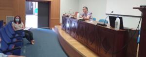 Συνάντηση εργασίας με θέμα: «Άνθρωπος και αρκούδα, στρατηγική για μια αρμονική συνύπαρξη», με πρωτοβουλία του Περιφερειάρχη Δυτικής Μακεδονίας, στο κτίριο της Περιφέρειας