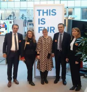 «Διεθνές Συνέδριο Γούνας» στην Καστοριά τον Μάιο, μετά από πρόταση του Περιφερειάρχη Δυτικής Μακεδονίας