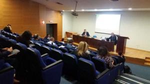 Ενημερωτικές ήταν οι πρώτες προγραμματισμένες επαφές του Συντονιστή του Σχεδίου Δίκαιης Αναπτυξιακής Μετάβασης Κωνταντίνου Μουσουρούλη, σήμερα Δευτέρα 15 Ιουνίου, πρώτη ημέρα της επίσκεψής του στην Περιφέρεια Δυτικής Μακεδονίας