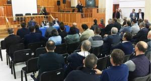 Με στόχο την από κοινού χάραξη στρατηγικής, η Σύσκεψη με τον κλάδο της Γούνας στην ΠΕ Καστοριάς