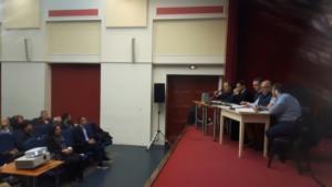 Στο επίκεντρο ανάπτυξης της Περιφερειακής Αρχής η αξιοποίηση των λιμνών της Δυτικής Μακεδονίας 1