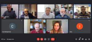 Προγραμματική σύμβαση Περιφέρεια Δυτικής Μακεδονίας–Ίδρυμα Τεχνολογίας  Έρευνας για τη μελέτη εκλύσεων αερίων από πηγές στη Δεσκάτη Γρεβενών