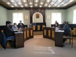 Δήμος Άργους Ορεστικού: πραγματοποιήθηκαν συσκέψεις για την πορεία υλοποίησης των έργων ΕΣΠΑ 1