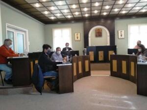 Δήμος Άργους Ορεστικού: πραγματοποιήθηκαν συσκέψεις για την πορεία υλοποίησης των έργων ΕΣΠΑ 2