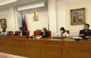 Δήμος Καστοριάς: πραγματοποιήθηκαν συσκέψεις για την πορεία υλοποίησης των έργων ΕΣΠΑ 1