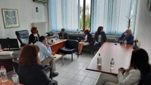 Συνεργασία Περιφέρειας Δυτικής Μακεδονίας με Υπουργείο Παιδείας για την αναβάθμιση της επαγγελματικής εκπαίδευσης και κατάρτισης στη Δυτική Μακεδονία 1