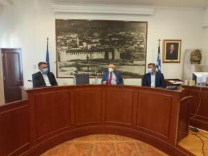 Συνεργασία Περιφέρειας Δυτικής Μακεδονίας με Υπουργείο Παιδείας για την αναβάθμιση της επαγγελματικής εκπαίδευσης και κατάρτισης στη Δυτική Μακεδονία 2