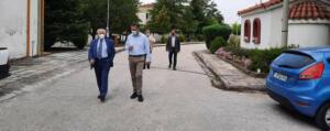 Συνεργασία Περιφέρειας Δυτικής Μακεδονίας με Υπουργείο Παιδείας για την αναβάθμιση της επαγγελματικής εκπαίδευσης και κατάρτισης στη Δυτική Μακεδονία 3