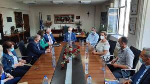 Συνεργασία Περιφέρειας Δυτικής Μακεδονίας με Υπουργείο Παιδείας για την αναβάθμιση της επαγγελματικής εκπαίδευσης και κατάρτισης στη Δυτική Μακεδονία 4