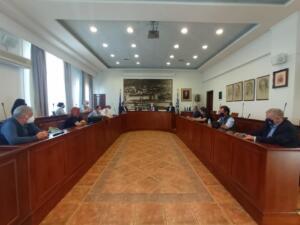 Συνεργασία Περιφέρειας Δυτικής Μακεδονίας με Υπουργείο Παιδείας για την αναβάθμιση της επαγγελματικής εκπαίδευσης και κατάρτισης στη Δυτική Μακεδονία 5