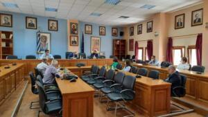 Συνεργασία Περιφέρειας Δυτικής Μακεδονίας με Υπουργείο Παιδείας για την αναβάθμιση της επαγγελματικής εκπαίδευσης και κατάρτισης στη Δυτική Μακεδονία 6