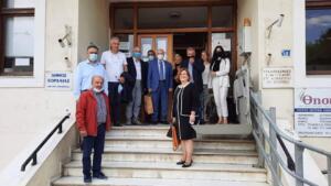 Συνεργασία Περιφέρειας Δυτικής Μακεδονίας με Υπουργείο Παιδείας για την αναβάθμιση της επαγγελματικής εκπαίδευσης και κατάρτισης στη Δυτική Μακεδονία 8