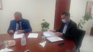 Υπογραφή Προγραμματικής Σύμβασης μεταξύ Περιφέρειας Δυτικής Μακεδονίας και ΕΛΓΟ – ΔΗΜΗΤΡΑ