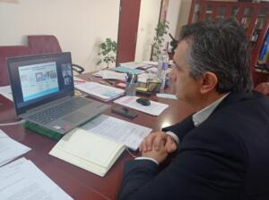 Υπογραφή Συμφώνου Συνεργασίας μεταξύ του Τμήματος Δικαιωμάτων του Παιδιού του Συμβουλίου της Ευρώπης και της Περιφέρειας Δυτικής Μακεδονίας 2